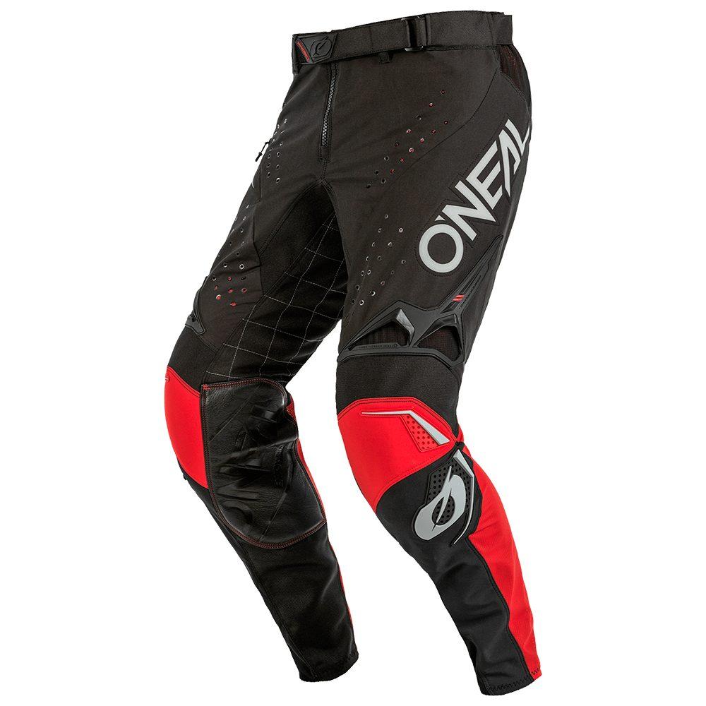 ONEAL Prodigy Five One MX Hose schwarz grau rot