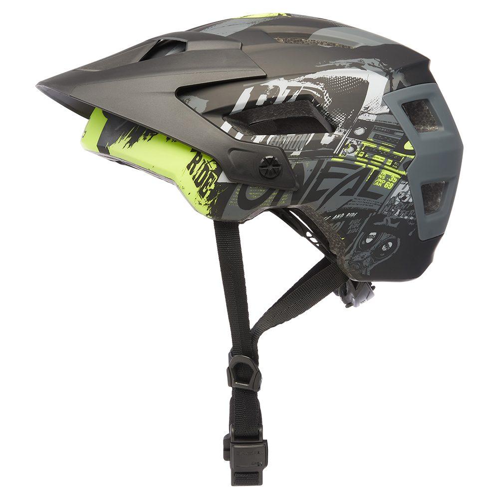 ONEAL Defender Ride V.22 MTB Helm multi
