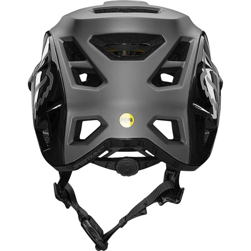 FOX Speedframe Pro MTB Helm schwarz