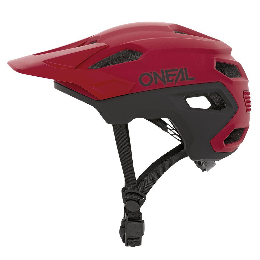 ONEAL Trailfinder Split MTB Helm rot
