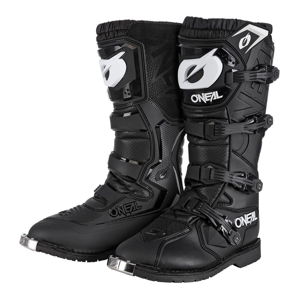ONEAL Rider Pro Boot Motocross Stiefel schwarz