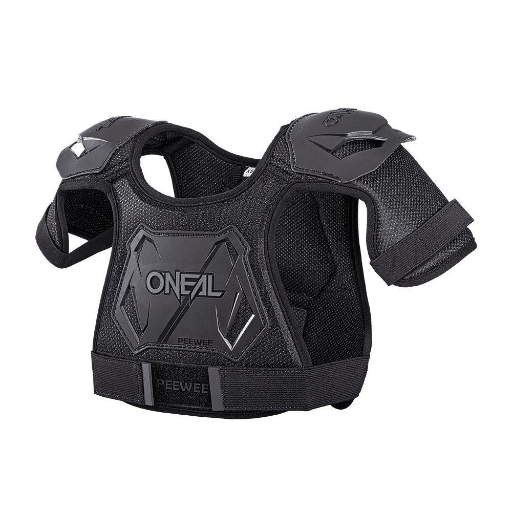 ONEAL PEEWEE Chest Guard MX Brustprotektor schwarz