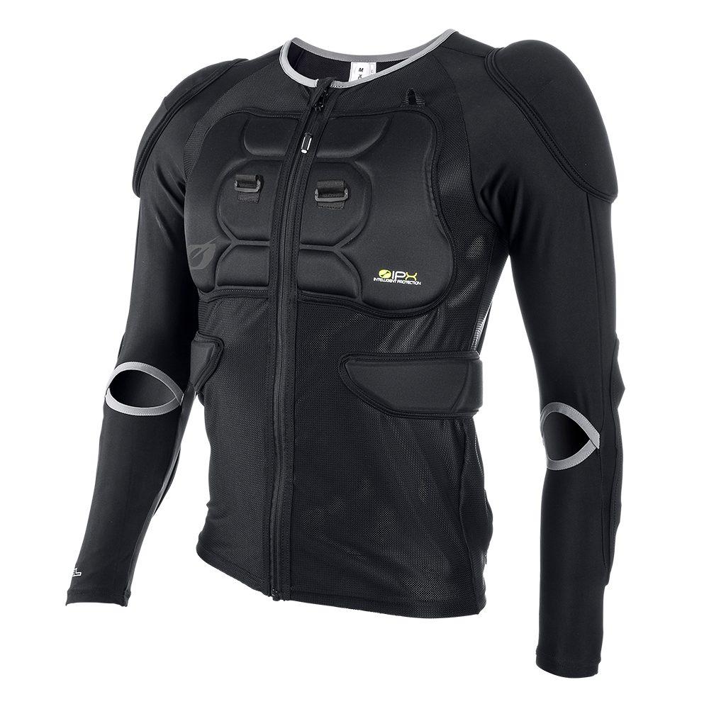 ONEAL BP MTB Protektorenshirt schwarz