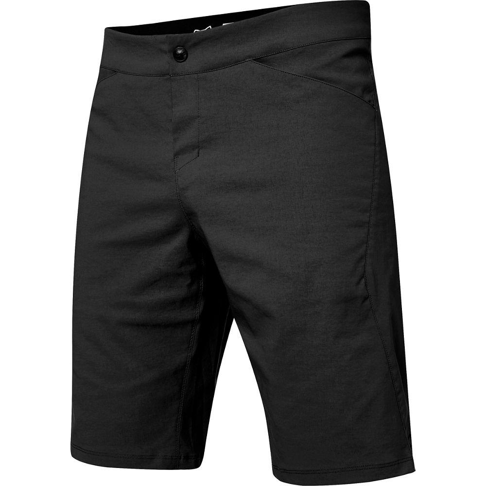 FOX Ranger Lite Shorts kurze MTB Hose schwarz