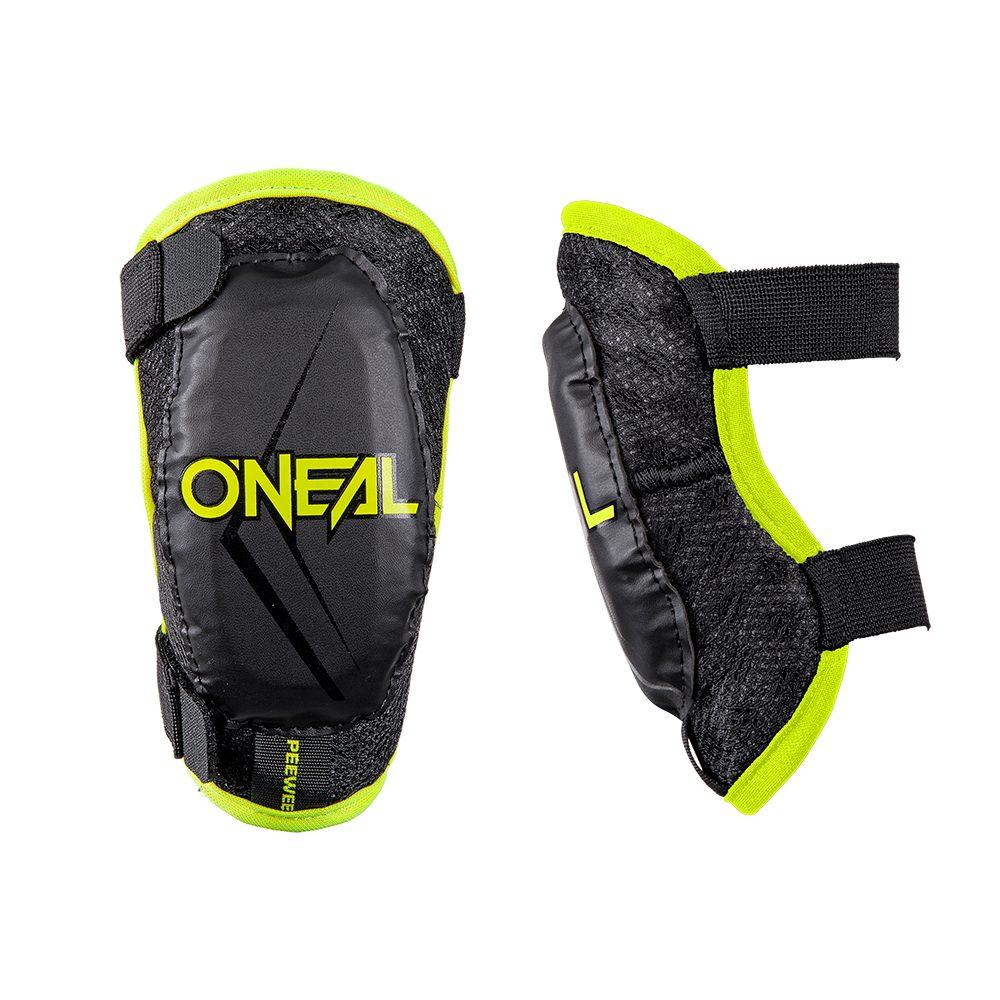 ONEAL PEEWEE Elbow Guard MX Ellenbogenprotektor gelb