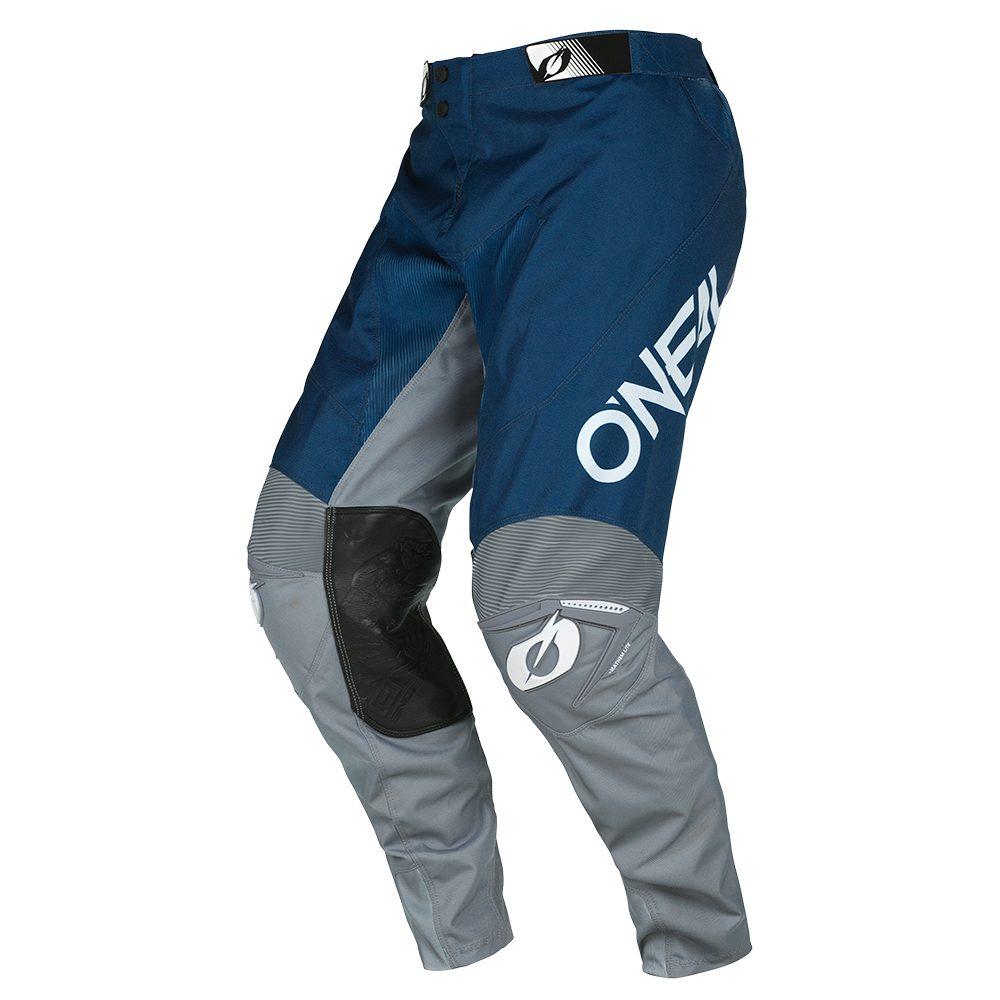 ONEAL Mayhem Hexx V.22 MX Hose blau grau