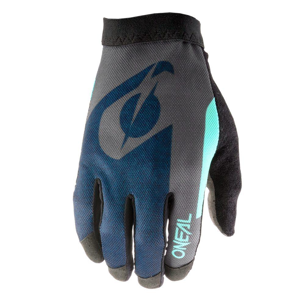 ONEAL AMX Altitude MX MTB Handschuh blau