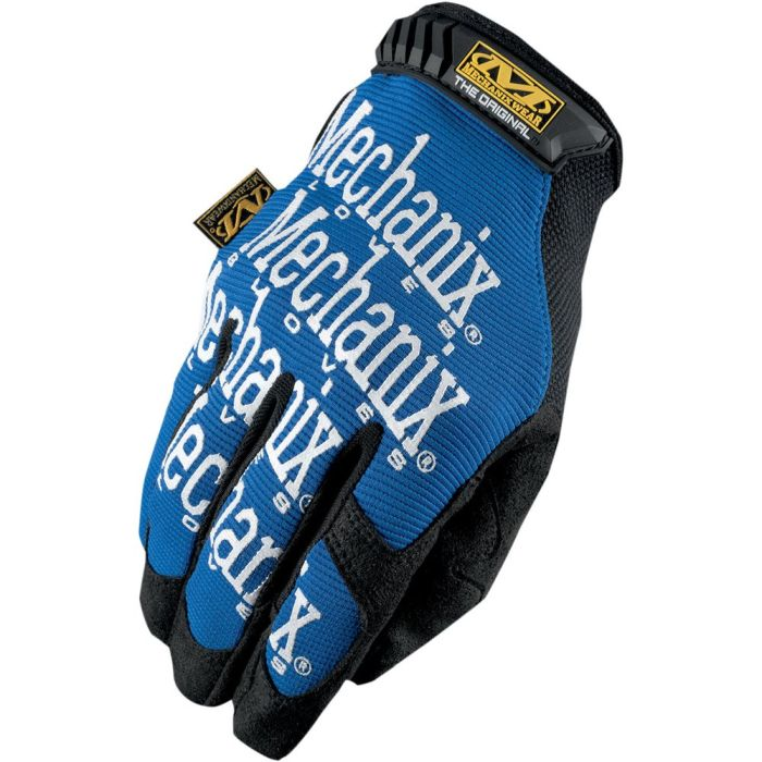 MECHANIX The Original Mechaniker Handschuhe blau