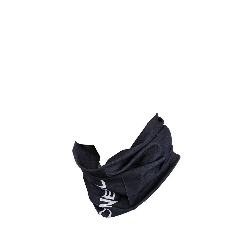 ONEAL Plain Schlauchschal schwarz