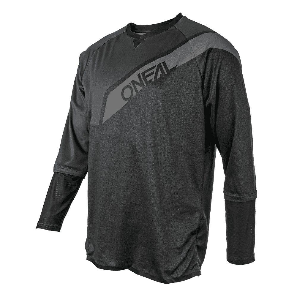 ONEAL Tobanga MTB Jersey schwarz grau