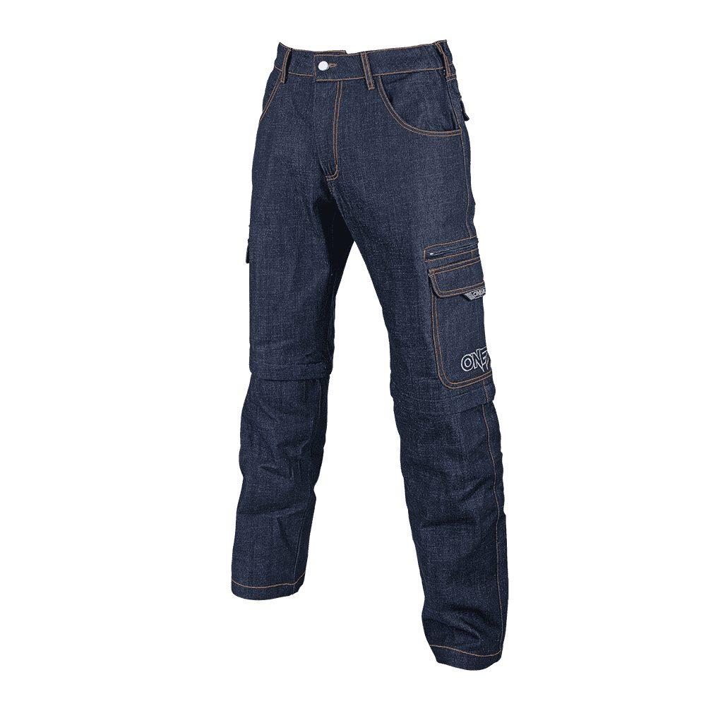 ONEAL Worker Pants Mechanikerhose blau