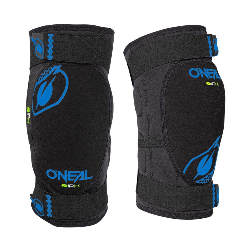 ONEAL Dirt Knee Guard MTB Knieprotektor blau