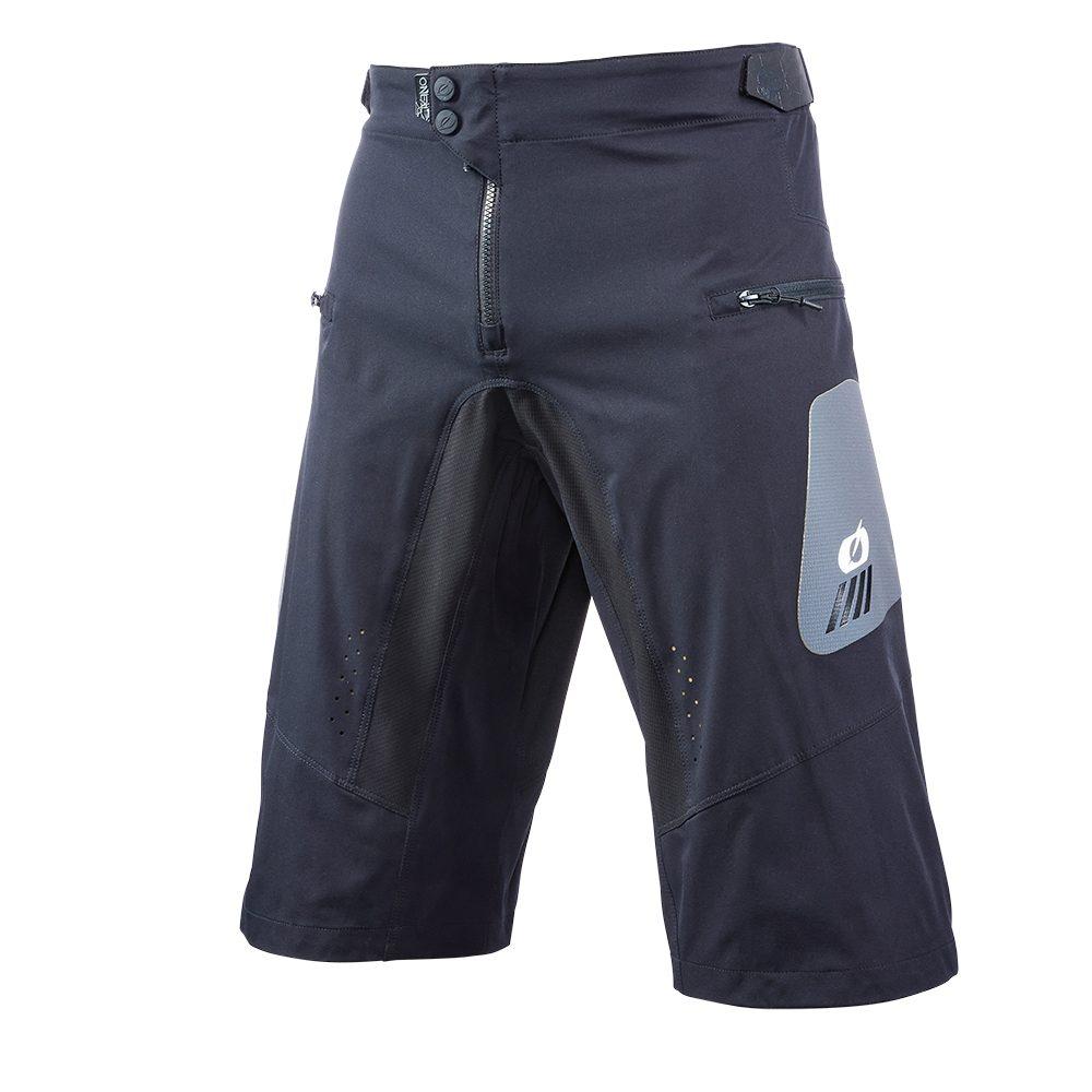 ONEAL Element FR Shorts Hybrid V.22 MTB Hose schwarz grau