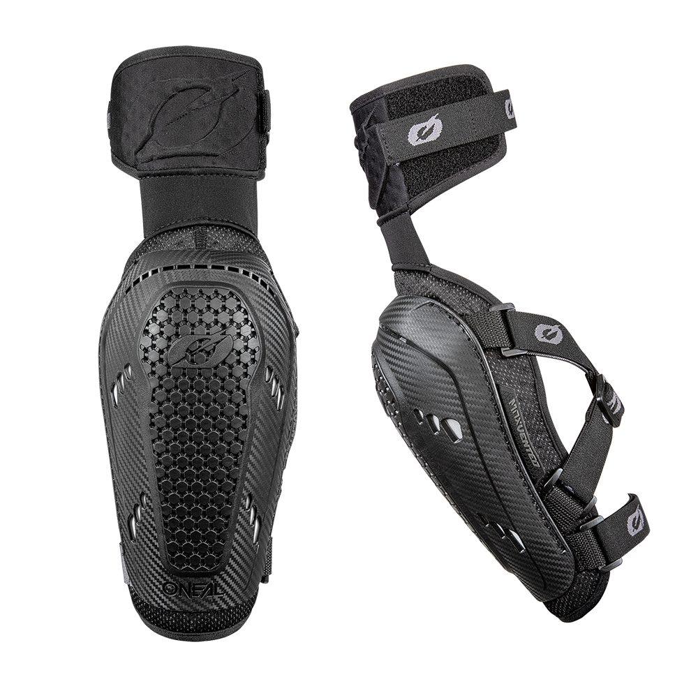 ONEAL Pro III Elbow Guard MX Ellenbogenprotektor schwarz