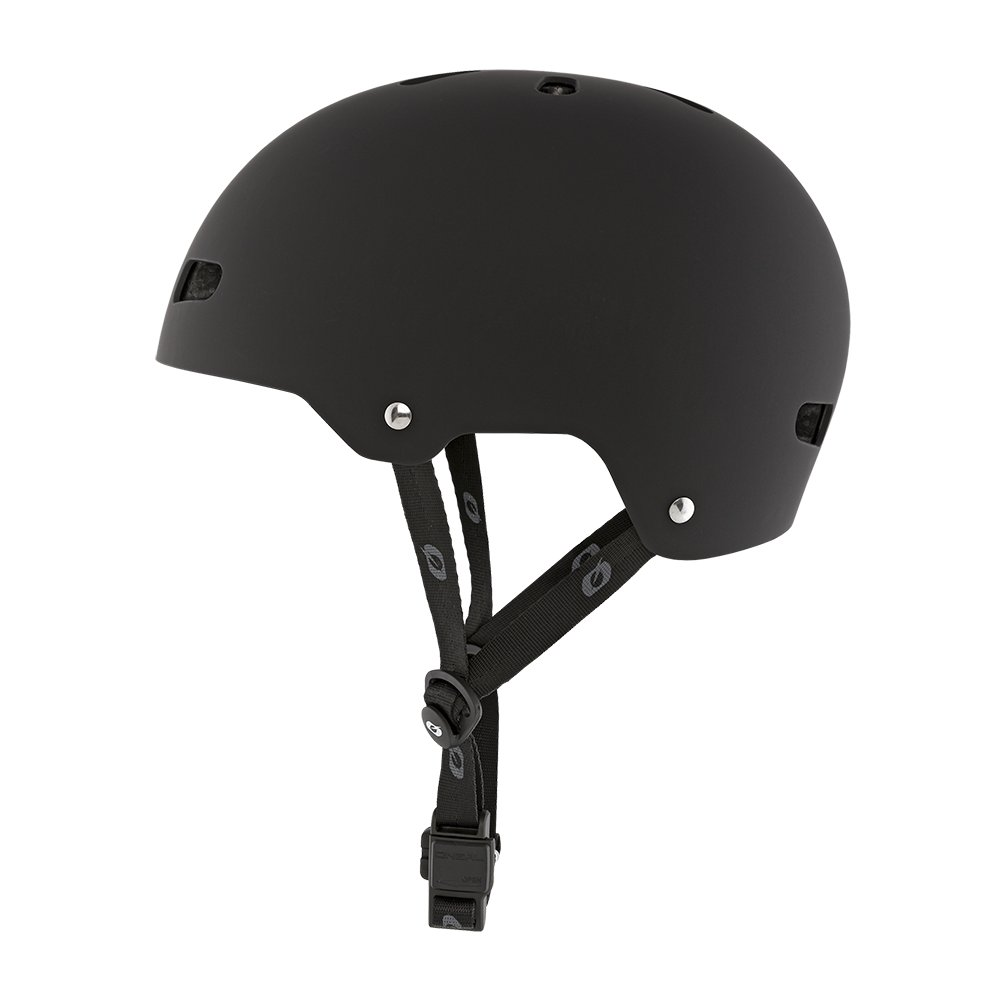 ONEAL Dirt Lid ZF MTB Helm schwarz