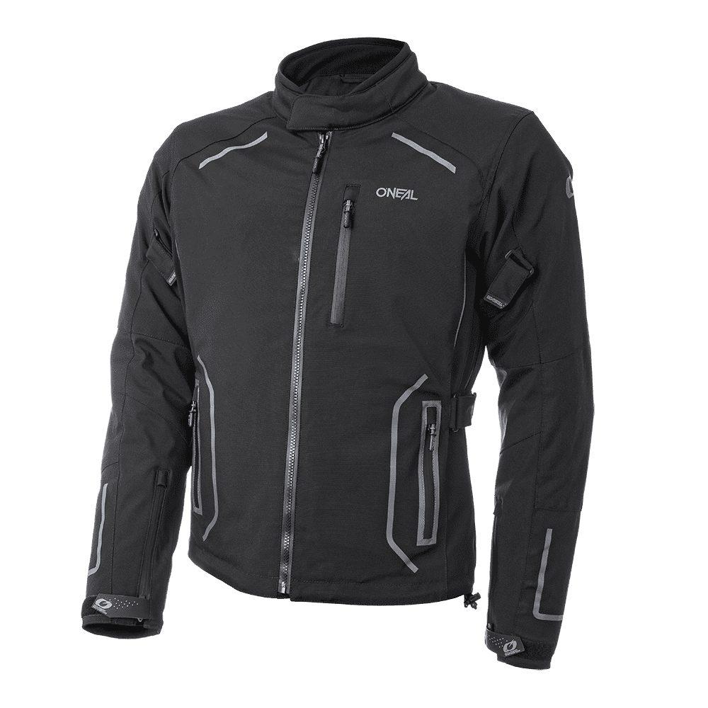 ONEAL Sierra MX Jacke schwarz