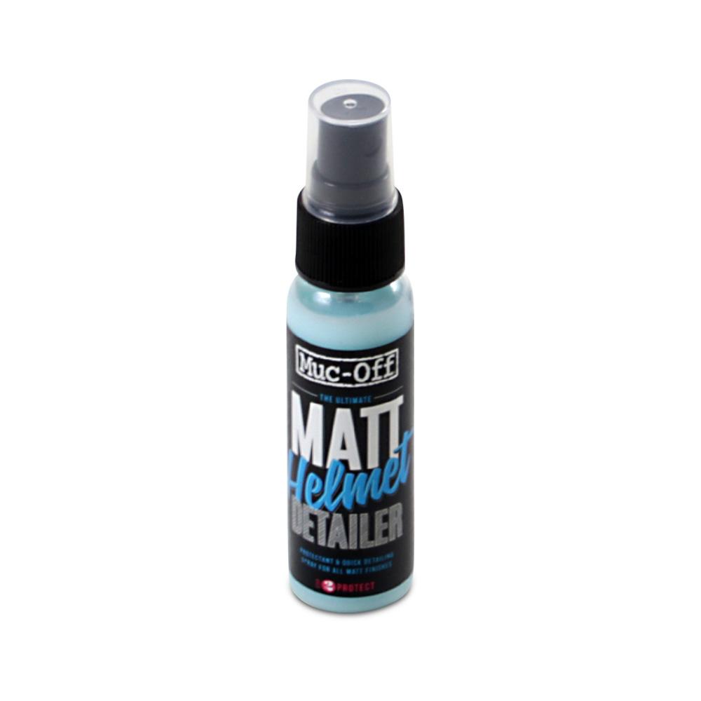 MUC-OFF Matt Finish Detailer Pflegespray 30ml
